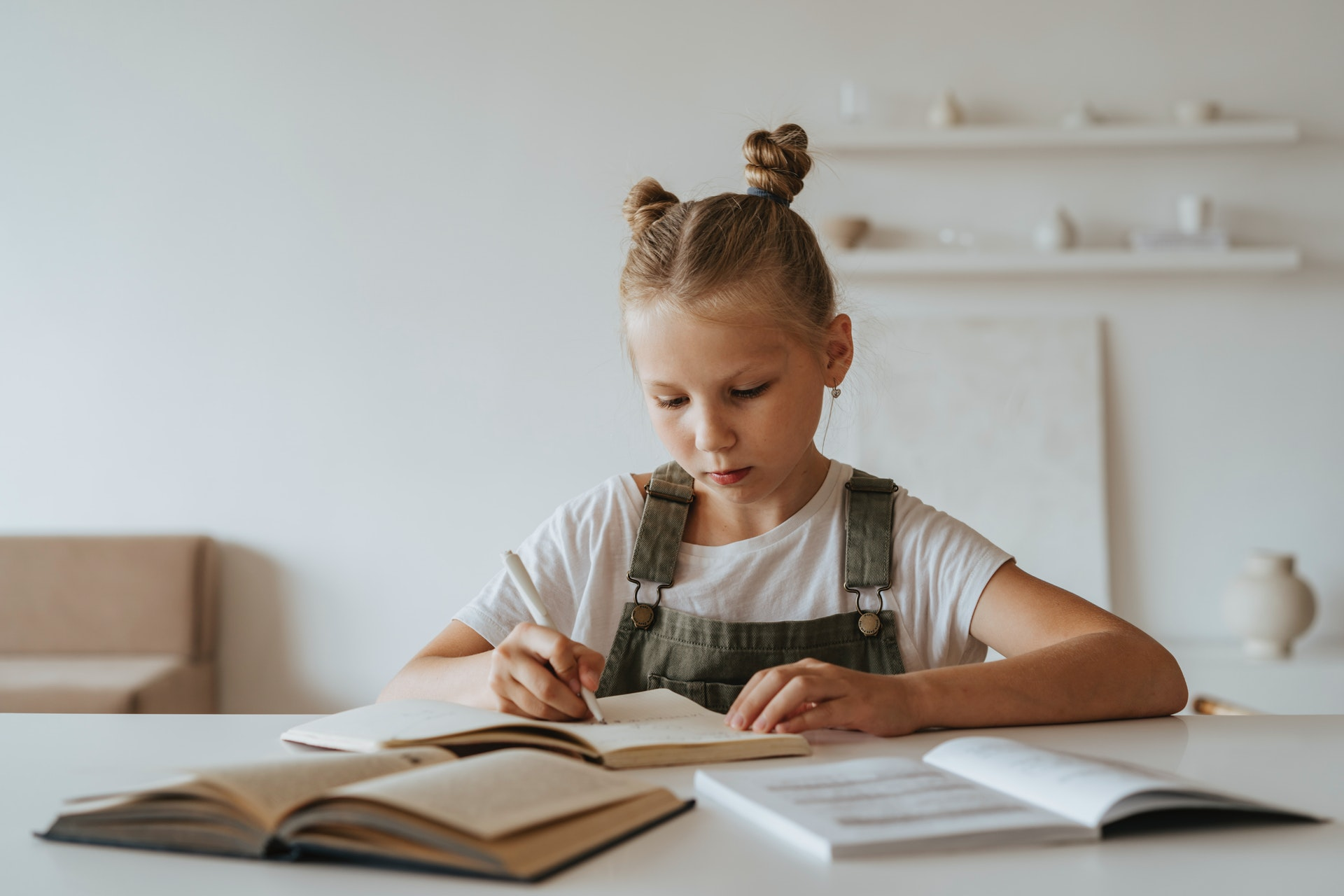 Test Inteligencji Stanford-Binet 5 dla dzieci